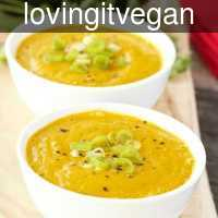 lovingitvegan_carrot