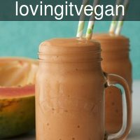 lovingitvegan_papaya